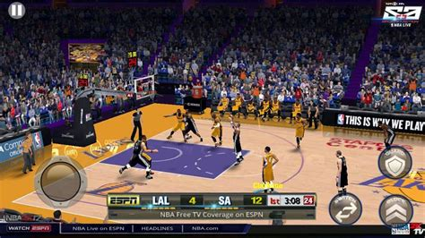 nba 2k11 apk basketball archives apkparadise org