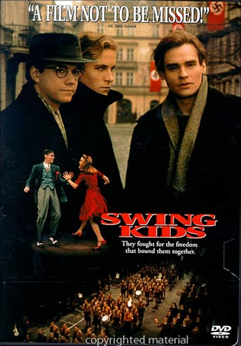 Swing Kids Part 1 Of 2 The Movie Atomic Ballroom