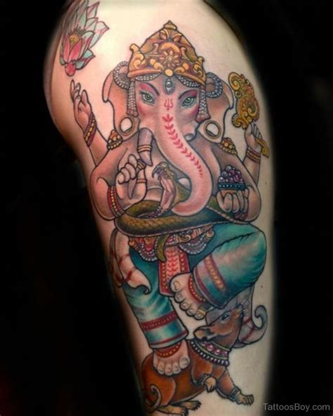 ganesha tattoo designs pictures ganesha tattoos designs pictures page 3