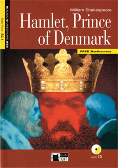 libro hamlet prince of denmark editorial vicens vives chile