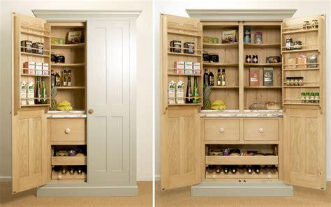 Free Standing Kitchen Island Units by Larder Cupboards Levick Jorgensen Kitchens