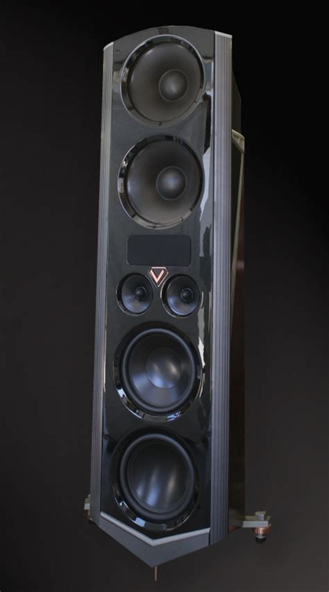 Speaker Legacy v legacy audio building the world s finest audio systems