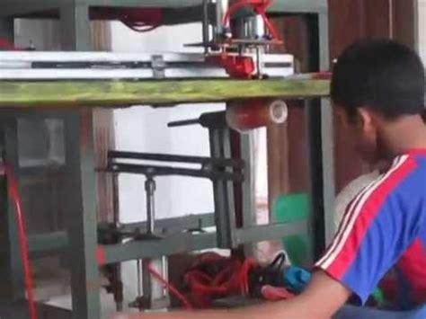 Mesin Sablon mesin sablon gelas telp 085810800749 02197203359
