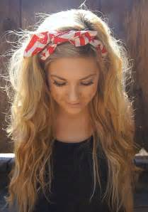 hairstyles with headbands foe 20 gorgeous headband hairstyles you love pretty designs