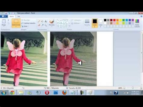 unir varias imagenes online como juntar 2 imagenes con paint youtube