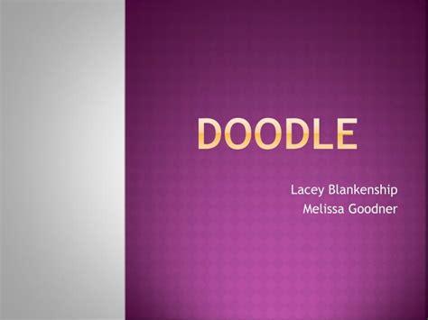 doodle presentations ppt doodle powerpoint presentation id 2872976