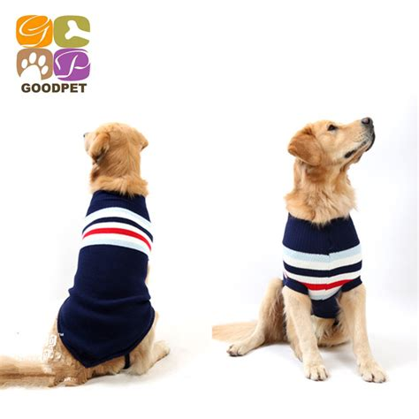 golden retriever sweater pet clothes sweater cat costume bichon golden retriever satsuma handsome