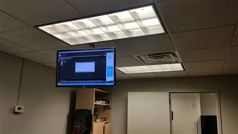 ceiling mount monitor nyphonejacks ceiling mount tv monitor
