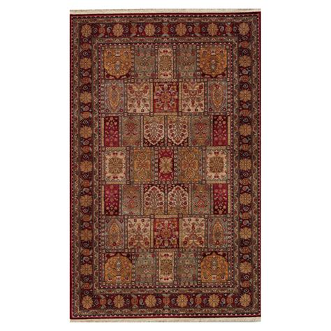 Karastan Area Rugs Karastan 2200 202 Bakhtiyari Antique Legends Area Rug Atg Stores