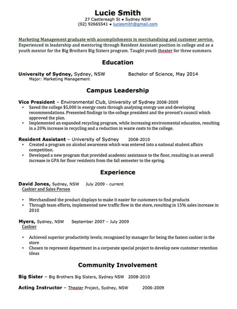 word document resume template inspirational sample resume in word