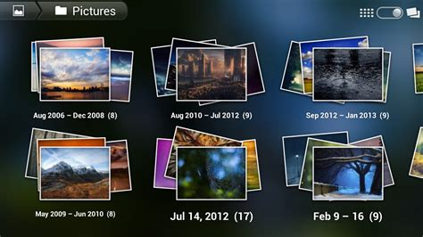 photo gallery apps for android 3d photo gallery android apps on play