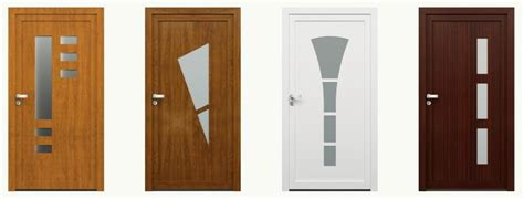 Pintu Pvc Kamar Mandi Warna Kayu harga model kusen pintu minimalis terbaru kayu