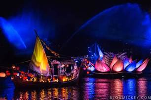 review rivers of light debuts to the at