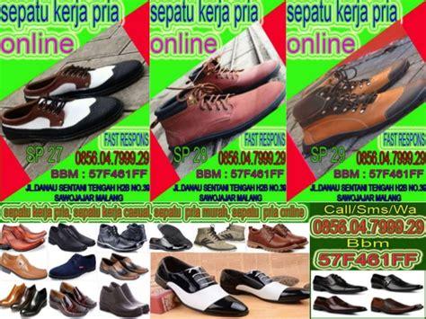 Sepatu Pria L 157 by Sepatu Pria Sepatu Pria Trend 2015 62856 04 7999 29