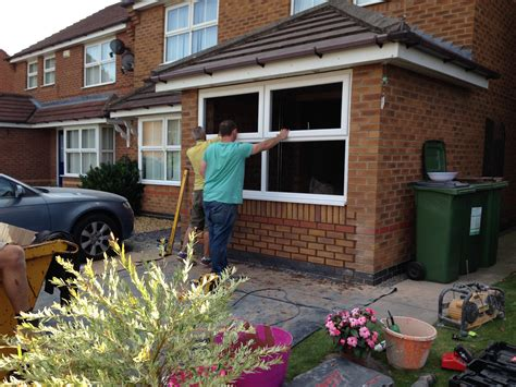 Astley Garage by Leicester Affordable Home Improvements