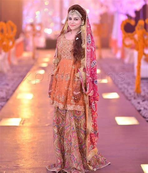 latest pakistani bridal mehndi hairstyles 2018 beststylo com