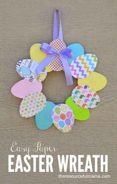 easter crafts ideas for 50 diy easter crafts for adults pink lover