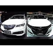 New 2016 2017 Honda Accord City Civic Comparison Of