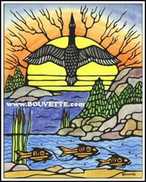 Lu Ayla canada goose with golden compass in its beak lars