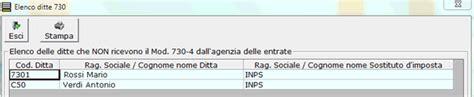 sede enpals roma gbsoftware modello 730 4 ci pensa l agenzia