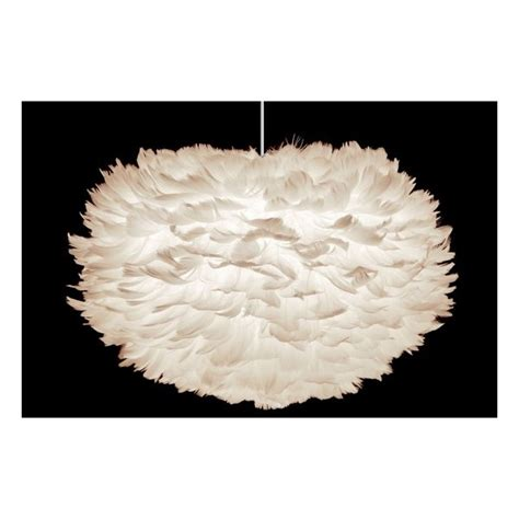 Luminaire A Plume by Luminaire Plume