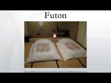 Futon Définition by Futon