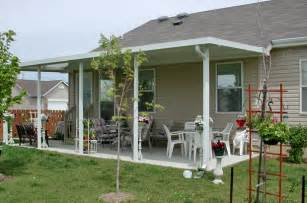 Aluminum Awnings For Mobile Homes Carports Awnings Amp Patio Covers D Amp R Siding Amp Restoration