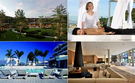 Detox Spas In New by Detox And Wellness Spas To Help You Keep Your New Year S