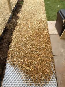 best 25 gravel pathway ideas on garden path