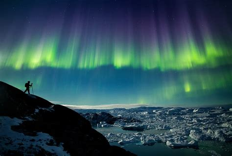 green light tours northern lights snowshoe tour wildthentic