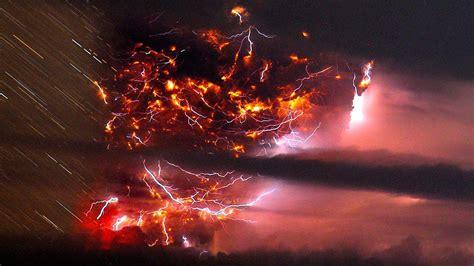 hd lightning wallpapers wallpaper cave