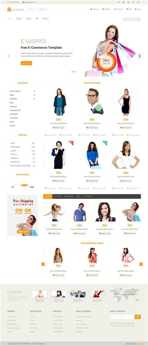 blogger template ecommerce 32 free best ecommerce blogger templates techclient