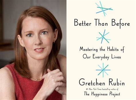 better than before better than before a q a with gretchen rubin