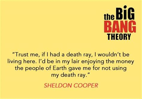 5 sheldon cooper quotes dump a day