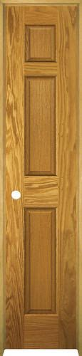Prehung Prefinished Interior Doors by Mastercraft Prefinished Golden Oak 6 Panel Prehung