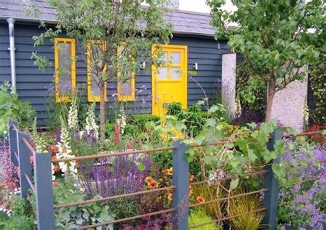 rebar garden garden design inspiration 8 clever ideas from the chelsea