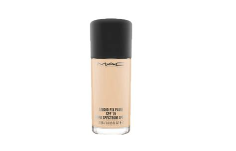 Mac Studio Fix Foundation 390rb top 10 foundations from the house of mac