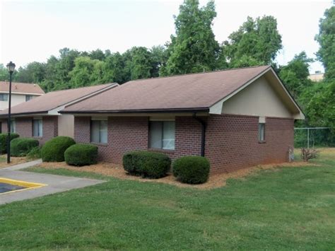 high point housing authority section 8 ridgecrest apartment homes