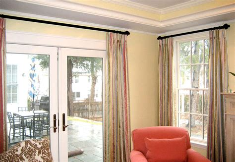 window coverings for kitchen ideas