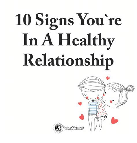 10 Signs Your Friend Is In An Relationship by 10 Signs You Re In A Healthy Relationship Meme On Sizzle