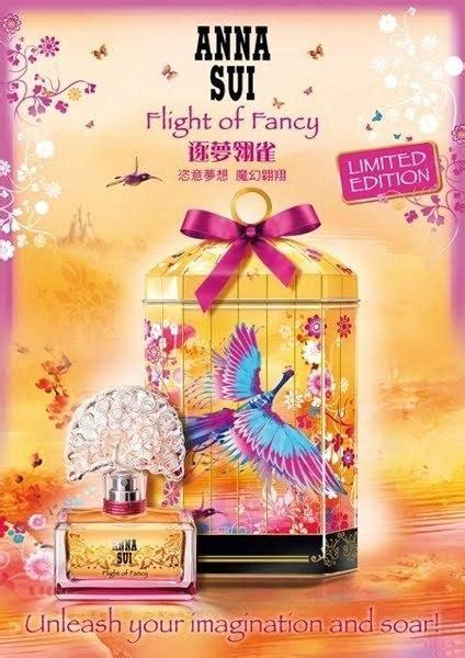 Parfum Sui Flight Of Fancy parfum sui quot flight of fancy quot 192 voir