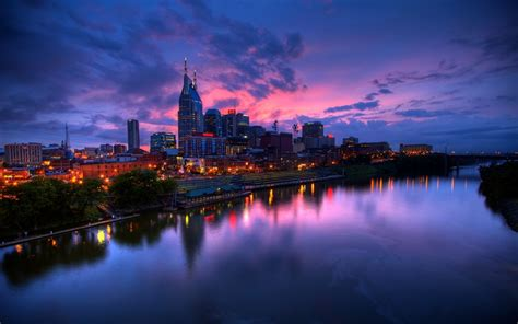 nashville usa wallpapers hd wallpapers id