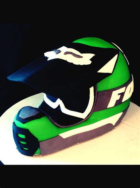 motocross helmet cake best 25 dirt bike cakes ideas on motocross