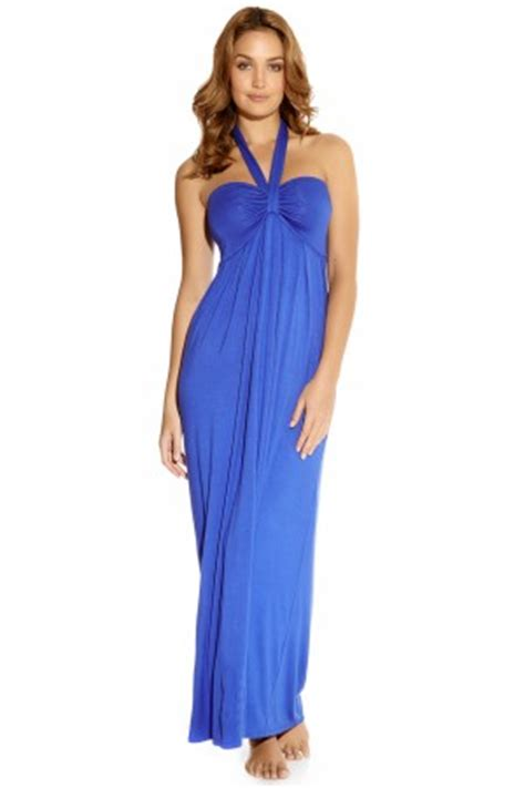 Fs Talita Maxi Dress fantasie aphrodite jersey halter maxi dress fs5018 s