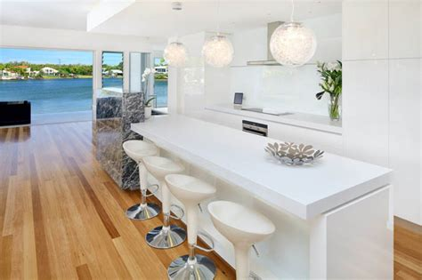 Bathroom Ideas Australia 15 Inspirational Caesarstone Kitchens Amp Bathrooms From Our