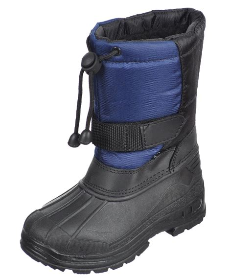 kid snow boots skadoo snow boots toddler kid big kid size