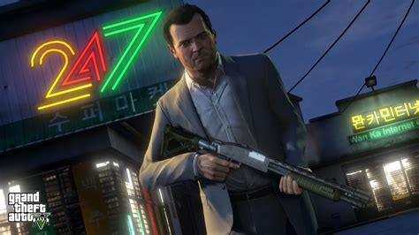 how to in gta 5 new gta v ps4 vs ps3 comparison screens gif shows improvements in draw distance