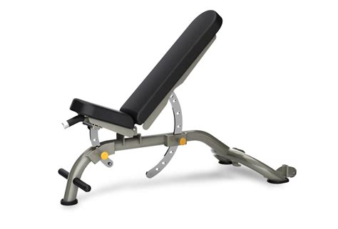 gym bench equipment multi adjustable bench matrix fitness equipment home gym pinterest fitness