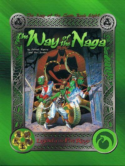 the book of five rings wikipedia the way of the naga l5r legend of the five rings wiki