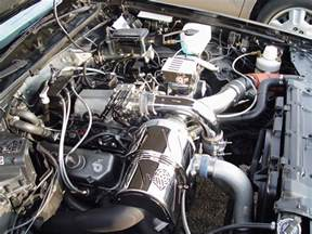 Turbo Buick Engine Buick Grand National Engine Dress Up Items Buick Turbo Regal